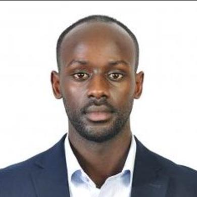Managing Director Africa